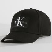 /achat-casquettes-de-baseball/calvin-klein-casquette-monogram-0752-noir-147441.html