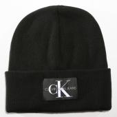 /achat-bonnets/calvin-klein-bonnet-basic-4173-noir-147464.html
