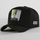 /achat-casquettes-de-baseball/dragon-ball-z-casquette-cell-noir-147474.html