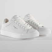 /achat-baskets-basses/pepe-jeans-baskets-femme-adams-samy-pls30603-802-optic-white-147462.html