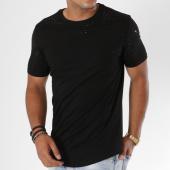 /achat-t-shirts-longs-oversize/berry-denim-tee-shirt-oversize-jb18065-noir-noir-147649.html