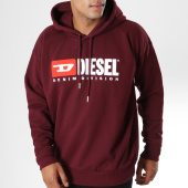 /achat-sweats-capuche/diesel-sweat-capuche-s-division-bordeaux-147666.html