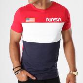 /achat-t-shirts/nasa-tee-shirt-chest-tricolore-bleu-marine-blanc-rouge-147668.html