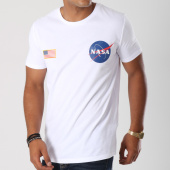 /achat-t-shirts/nasa-tee-shirt-badge-blanc-147674.html