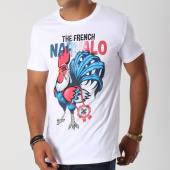 /achat-t-shirts/swift-guad-tee-shirt-the-french-blanc-147689.html
