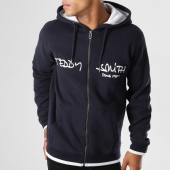 /achat-sweats-zippes-capuche/teddy-smith-sweat-zippe-capuche-giclass-bleu-marine-147631.html