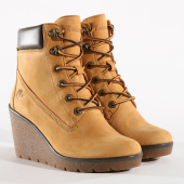 timberland femme montreal