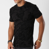 /achat-t-shirts/uniplay-tee-shirt-uy233-noir-floral-147553.html