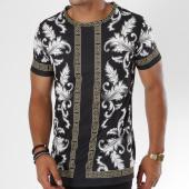 /achat-t-shirts/uniplay-tee-shirt-t370-noir-blanc-jaune-renaissance-147565.html