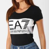 /achat-t-shirts/ea7-tee-shirt-femme-6ztt03-tj28z-noir-147765.html