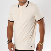 /achat-polos-manches-courtes/produkt-polo-manches-courtes-basic-beige-147750.html