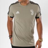 /achat-t-shirts/adidas-tee-shirt-bandes-brodees-juventus-cw8732-vert-kaki-noir-147842.html