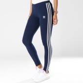 /achat-leggings/adidas-legging-femme-3-stripes-dh3182-bleu-marine-147849.html