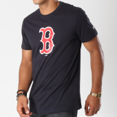 /achat-t-shirts/new-era-tee-shirt-boston-red-sox-essential-11604139-bleu-marine-147884.html