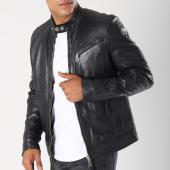/achat-vestes-cuir/redskins-veste-cuir-trust-casting-noir-147878.html