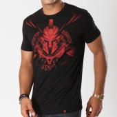 /achat-t-shirts/venum-tee-shirt-gladiator-noir-rouge-147827.html