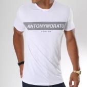 /achat-t-shirts/antony-morato-tee-shirt-mmks01393-blanc-147994.html