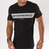 /achat-t-shirts/antony-morato-tee-shirt-mmks01393-noir-147996.html