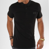 /achat-polos-manches-courtes/antony-morato-polo-manches-courtes-mmks01419-noir-148035.html