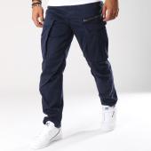 /achat-pantalons-cargo/g-star-pantalon-cargo-rovic-zip-3d-tapered-d02190-5126-bleu-marine-147956.html