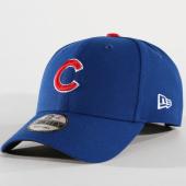 /achat-casquettes-de-baseball/new-era-casquette-cubs-chicago-the-league-10982652-bleu-roi-148049.html