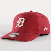 /achat-snapbacks/new-era-casquette-pliable-nylon-packable-detroit-tigers-80635982-bordeaux-148099.html