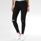 https://www.laboutiqueofficielle.com/achat-jeans/jean-skinny-dechire-femme-jl120-noir-148138.html