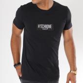 /achat-t-shirts/hechbone-tee-shirt-patch-noir-148158.html