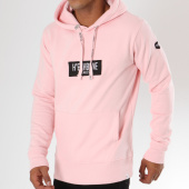 /achat-sweats-capuche/hechbone-sweat-capuche-patch-rose-148162.html