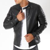 /achat-vestes/jack-and-jones-veste-zippee-racer-noir-148241.html