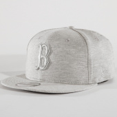 /achat-snapbacks/new-era-casquette-snapback-boston-red-sox-jersey-essential-80636072-gris-chine-148125.html