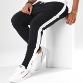 /achat-pantalons-joggings/304-clothing-pantalon-jogging-avec-bande-elite-noir-blanc-148461.html