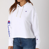/achat-sweats-capuche/champion-sweat-capuche-crop-femme-110978-blanc-148475.html