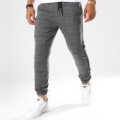 /achat-pantalons-carreaux/frilivin-pantalon-jogging-a-carreaux-avec-bandes-1332-gris-anthracite-148353.html
