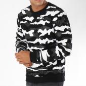 /achat-sweats-col-rond-crewneck/frilivin-sweat-crewneck-ap007-noir-blanc-camouflage-148365.html