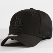 /achat-casquettes-de-baseball/new-era-casquette-league-essential-940-mlb-los-angeles-dodgers-noir-148324.html