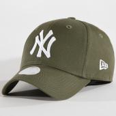 https://www.laboutiqueofficielle.com/achat-casquettes-de-baseball/casquette-femme-league-essential-940-mlb-new-york-yankees-vert-kaki-148372.html