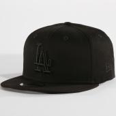 /achat-snapbacks/new-era-casquette-snapback-league-essential-mlb-los-angeles-dodgers-80635816-noir-148436.html