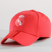 /achat-casquettes-de-baseball/adidas-casquette-3-stripes-real-madrid-cz6101-rouge-148552.html