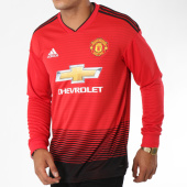 /achat-t-shirts-manches-longues/adidas-tee-shirt-de-sport-manches-longues-jersey-manchester-united-cg0047-rouge-noir-148662.html