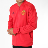 /achat-vestes/adidas-veste-zippee-manchester-united-cw7670-rouge-148663.html