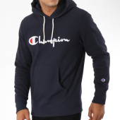/achat-sweats-capuche/champion-sweat-capuche-212574-bleu-marine-148549.html