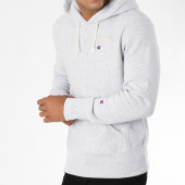 /achat-sweats-capuche/champion-sweat-capuche-212575-gris-chine-148570.html