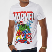 /achat-t-shirts/marvel-tee-shirt-avengers-old-school-blanc-148594.html