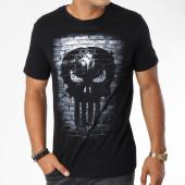 /achat-t-shirts/marvel-tee-shirt-the-punisher-bricks-noir-148638.html