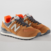 /achat-baskets-basses/new-balance-baskets-574-657431-60-brown-sugar-148593.html