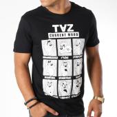 /achat-t-shirts/looney-tunes-tee-shirt-taz-mood-noir-148649.html
