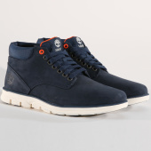 /achat-baskets-montantes/timberland-baskets-bradstreet-chukka-leather-a1tvx-black-iris-148656.html