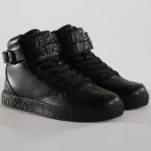 /achat-baskets-montantes/versace-jeans-baskets-linea-cassetta-pers-e0ysbsf1-70876-black-148510.html