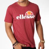 /achat-t-shirts/ellesse-tee-shirt-uni-1031n-bordeaux-chine-148740.html